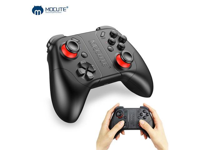 MOCUTE 053 Wireless Gamepad Bluetooth 3.0 Game Controller Joystick for iOS Android Phone Tablet PC Laptop