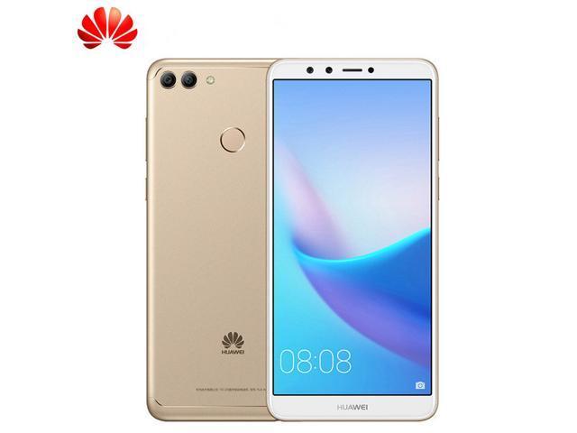 Global Firmeware Huawei Enjoy 8 Plus