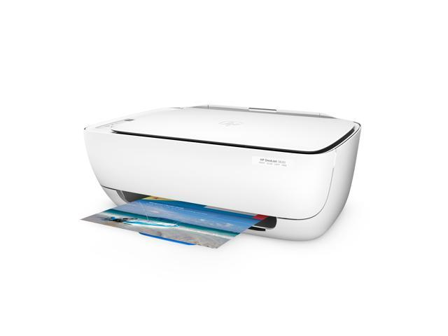 Hp deskjet 3630 all in one series télécharger