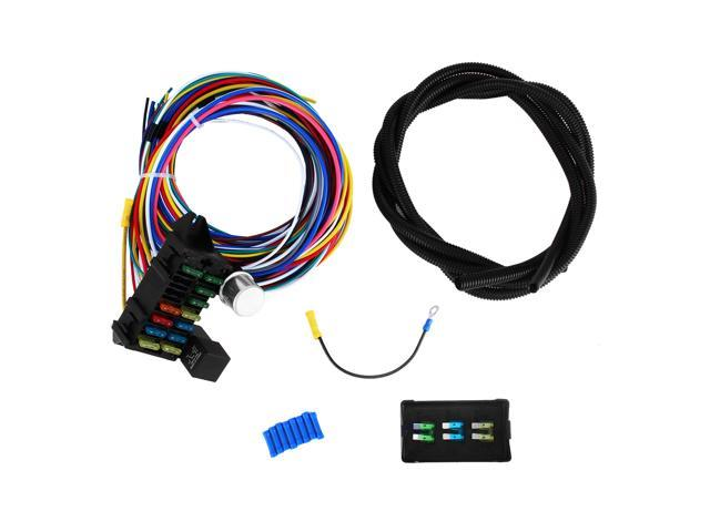 harness truck painless kits wiring price84chev wiring info u2022 rh defentic co Painless Auto Wiring Harness Painless Wiring Harness F350 Kit66