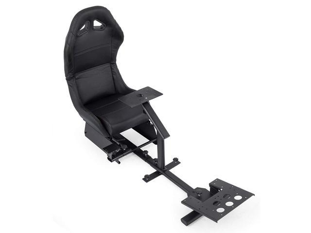 Open wheel racing seat driving simulator game chair