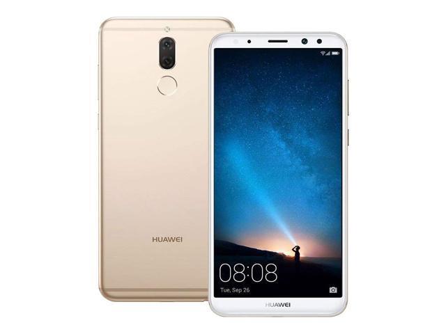 Global Firmware Huawei Nova 2i 4GB 64GB Mate 10 Lite Maimang 6 Mobile Phone  Octa Core 5 9 inch 2160*1080 Dual Front Rear Cameras NFC - Newegg ca