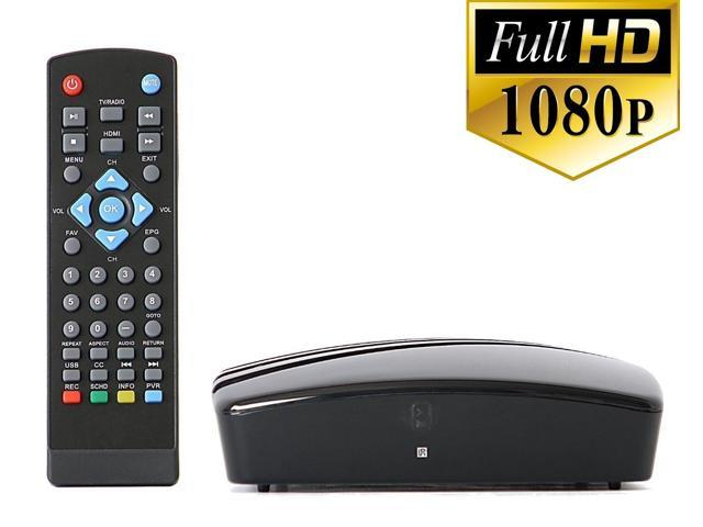 digital converter box rca bundle to view and record over the air rh newegg com TV Converter Box Channels Amazon Converter Box