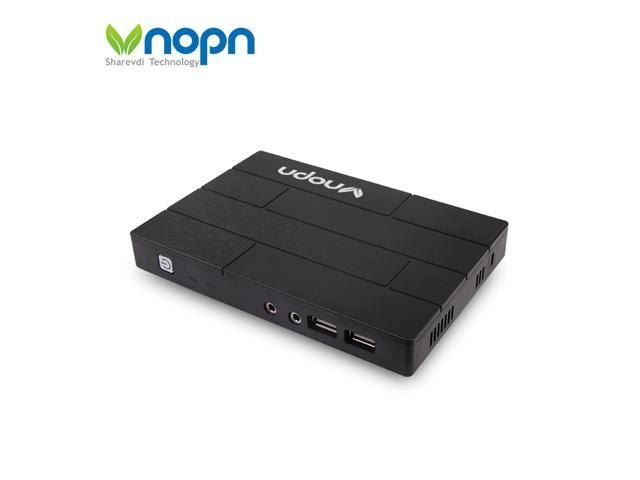 VNOPN zero client R2 with management software for