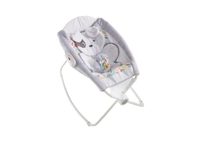 Fisher Price Sweet Snugapuppy Dreams Rock N Play Sleeper