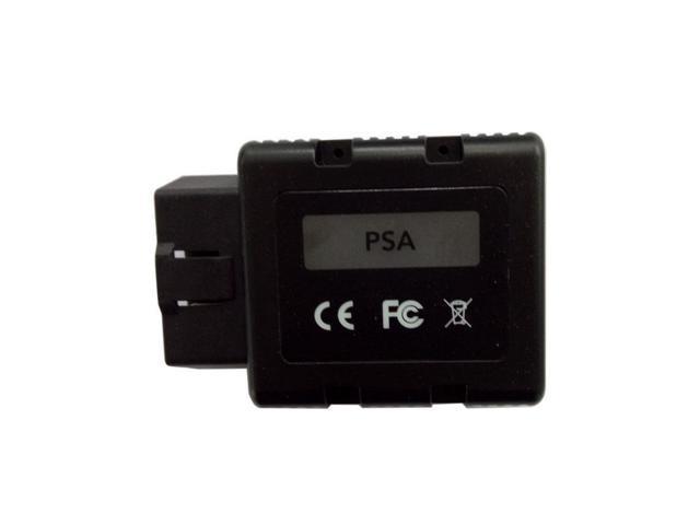 OBD2 Scanner For Citroen For Peugeot PSACOM PSA-COM Bluetooth Diagnostic  Tool PSA COM Bluetooth - Newegg com