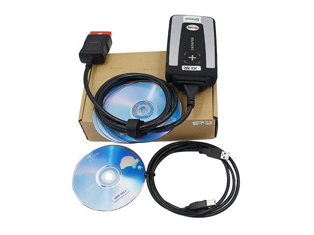 WOW Snooper USB Diagnostic Tool for Cars and Trucks without bluetooth -  Newegg com