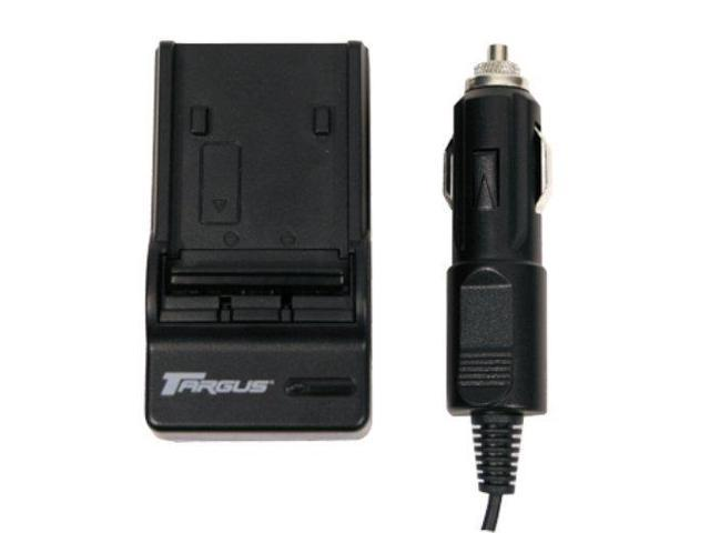 Targus Digital TG CHFP 1 hour AC DC Rapid Battery Charger for