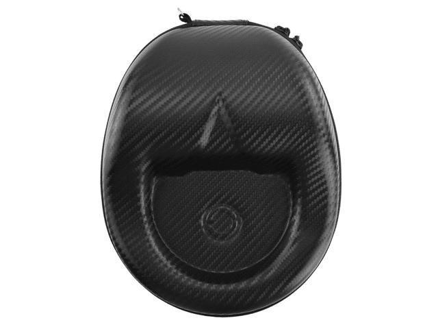 fa07eec5c9b Geekria EJB63 UltraShell Headphones Case _ Hard Shell Headphone Carrying  Case _ Headset Protective Travel Bag