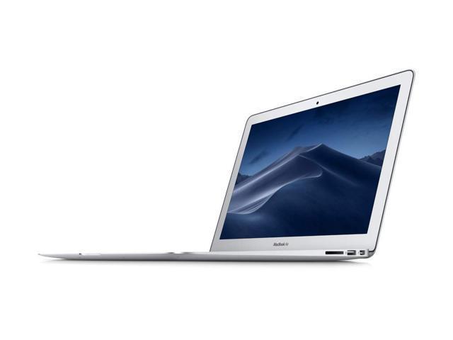"""Apple 13"""" MacBook Air,Intel Core i7, 8GB RAM, 128GB SSD,Backlit Keyboard,Thunderbolt 2,SDXC card slot,Bluetooth,Webcam,Mac OS,Silver"""