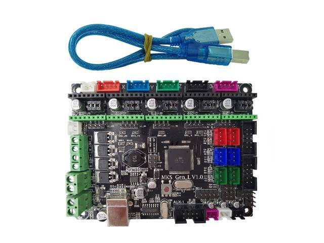 mks gen l v1 0 integrated controller mainboard compatiblemks gen l v1 0 integrated controller mainboard compatible ramps1 4 mega2560