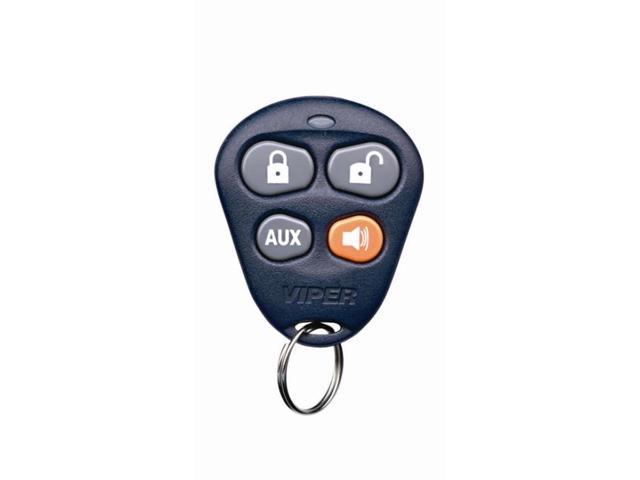 Viper 474v 4 Button Replacement Remote Control Transmitter For Alarm