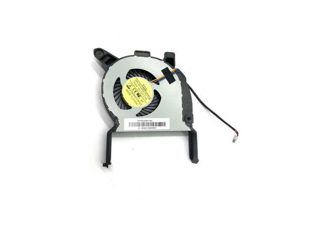 New CPU Cooling Fan For HP EliteDesk 800 G2 Laptop 810571-001 4Pin