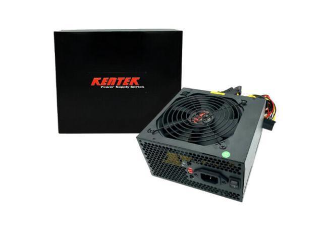 750W Gaming 120MM Fan Guard Grill Silent ATX Power Supply PSU 12V New
