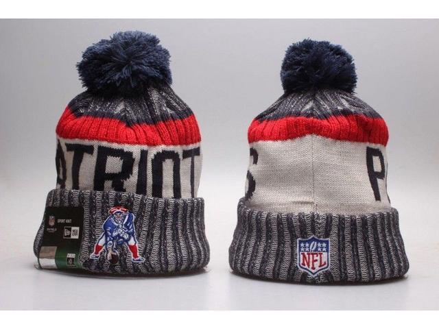 New NFL England Patriots Beanie Hat Football Cap Rugby Kint Wool Winter  NO.28 79d84eddd3c
