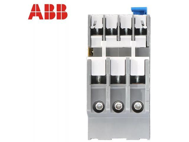 ABB TA25DU-2.4 Thermal Overload Relay 2.4A 690V 3 Poles