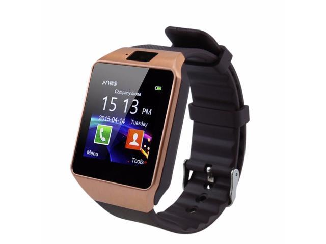 7e91038ffac Bluetooth DZ09 Smart Watch Relogio Android Smartwatch Phone Call SIM TF  Camera for IOS iPhone Samsung