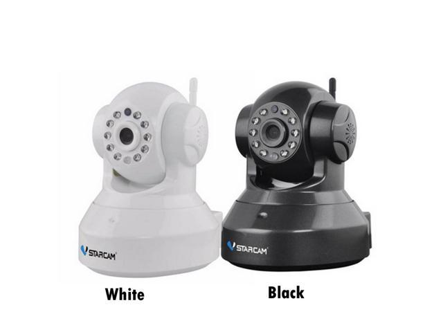 VStarcam C7837WIP 1 0MP HD P/T Pan/Tilt Wireless 2 way Audio Wifi Security  Surveillance Network, Baby Care, Pets Monitor , 2 Way Audio, Night Vision,