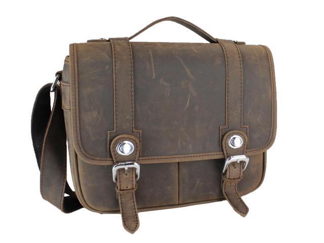 Vagabond Traveler Full Grain Cowhide Leather Camera Bag LH16.VD ... 16f4316554ac0