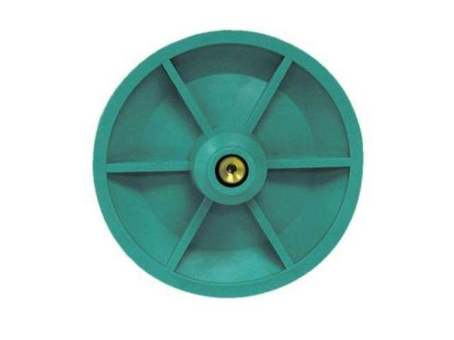 Danco Screw-On Disc for American Standard Flush Valve, Teal, #88253