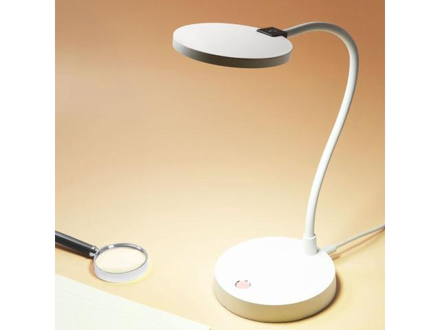 Original Xiaomi Coowoo Multi Function Eye Protection Dual Usb Charging Port Led Desk Lamp Smart