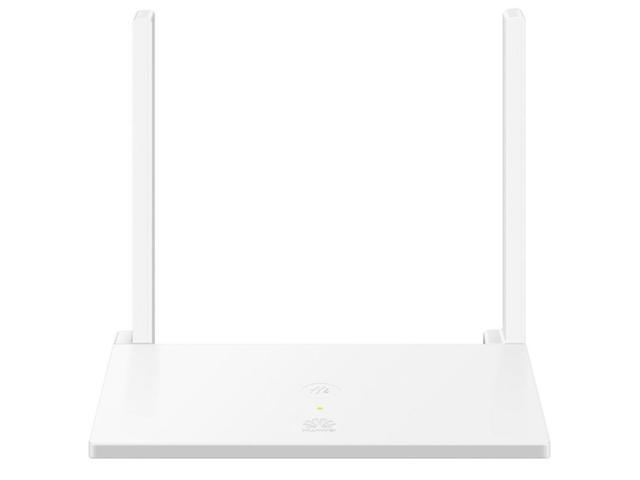 Huawei WS318 (Enhanced Version) 300Mbps 2 4GHz Wireless Router WiFi  Repeater with 2 Antennas - Newegg com