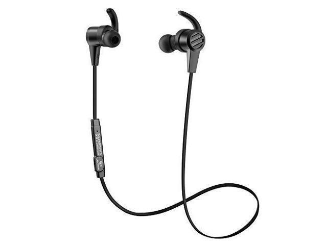 9df167ccaad Bluetooth Earphones, SoundPEATS Wireless Magnetic Sport Earphones( Bluetooth  4.1, High Fidelity Sound,