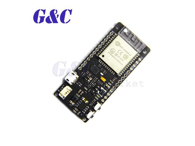 NEW TTGO ESP32 T2 0 95 OLED SD card WiFi + Bluetooth Module development  board - Newegg com