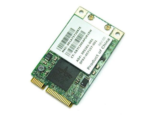 HP COMPAQ 6535B NOTEBOOK BROADCOM WLAN TREIBER HERUNTERLADEN
