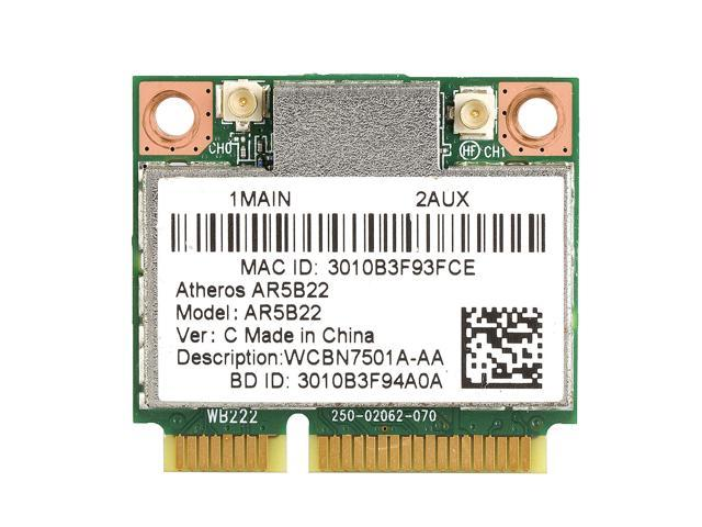 ATHEROS AR9462 DRIVER FOR MAC DOWNLOAD