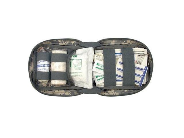 Rothco Molle Tactical Trauma Kit, Acu