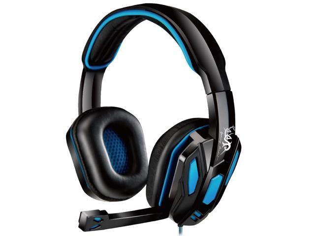 512399f565d E-books S42 Gaming Over-Ear Noise Cancelling Headsets Headphones with Soft  Memory Earmuffs