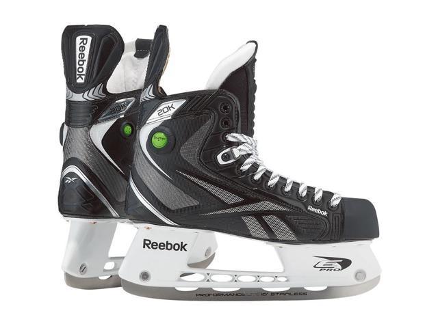 New Reebok 20K Pump SK20KP Ice Hockey Skates JR Size 3.5 D Youth Skate Junior
