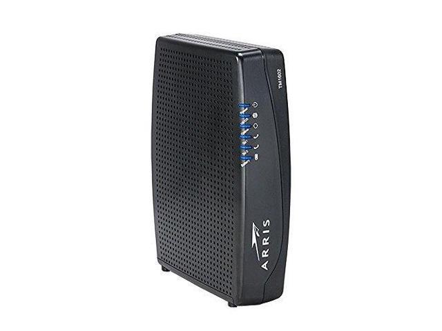Arris Touchstone Tm1602a Docsis 3 0 Upgradeable 16x4