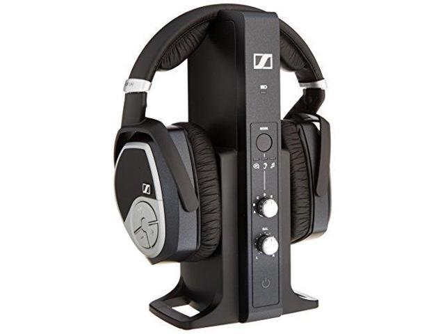 f781ceb5356 Sennheiser RS 195 RF Wireless Headphone System - Newegg.com