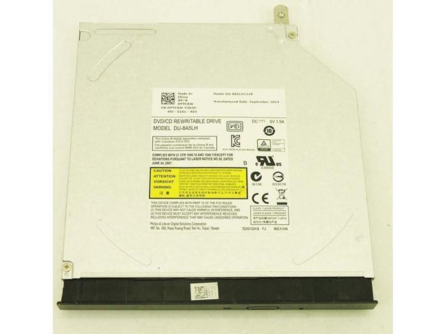 CD DVD Burner Writer Player Drive for Dell Inspiron 15 3000 Series Model  3542 Laptop - Newegg com