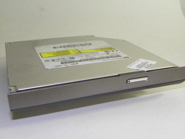 Ts-l633r Dvd±rw Sata Laptop Drive Hp 599062-001 - Newegg.com