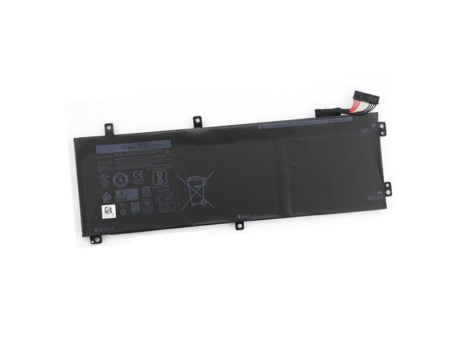 H5H20 battery for Dell XPS 15 9560 Precision 5520 56WHR 62MJV M7R96 -  Newegg com