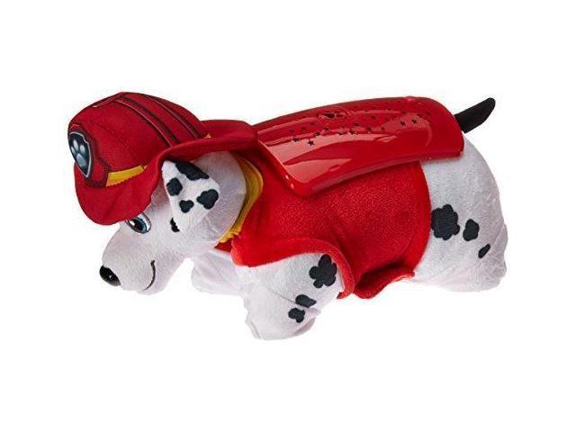 Nickelodeon Paw Patrol Pillow Pets Marshall Dream Lites Stuffed