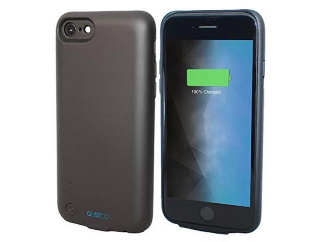 promo code 899b1 2d152 ALH iPhone 7 & iPhone 8 Case with 3.5mm Headphone Jack - Newegg.com