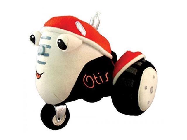 Merrymakers Lujoso JugueteDe Pulgadas El Por Otis 7 Tractor c3LS54AqRj