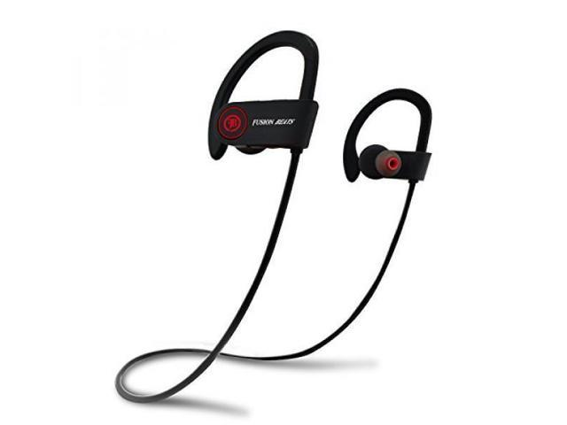 4fc6a8d0740 Fusion Beats Bluetooth Headphones / Best High Quality, Noise Cancelling  Wireless Sports Earphones / Sweatproof