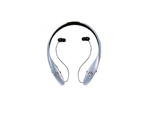 cc94764f623 Best Headphones with Microphone IRONHAMMERS 900 Bluetooth Neckband  Headphones with Retractable Earbuds, Running/Sports