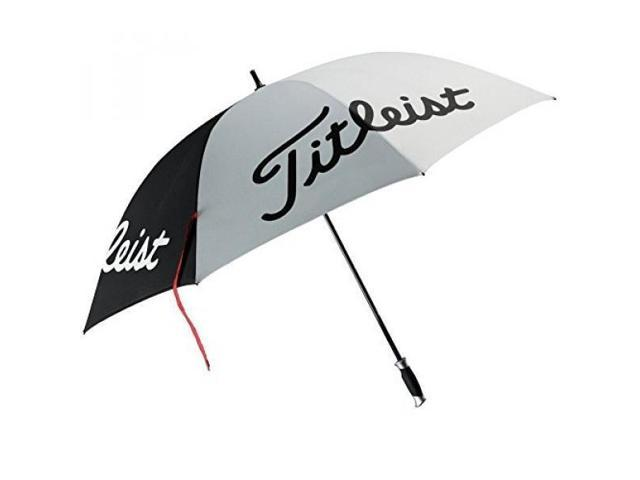 0127de2938fe ALMM Titleist 2014 Single Canopy Umbrella: Black - Newegg.com