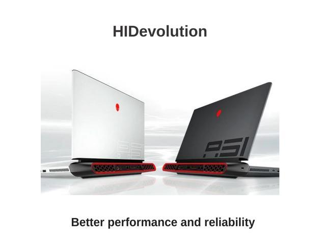 "HIDevolution Alienware Area-51M 17.3"" FHD 144Hz Gaming Laptop 