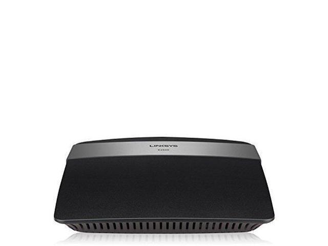 Linksys E2500 (N600) Advanced Simultaneous Dual-Band Wireless-N Router -  Newegg ca