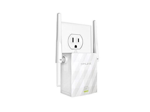TP-Link N300 WiFi Range Extender, WiFi Extender, wireless repeater, WiFi  Booster w/ External Antenna for Better Home Coverage (TL-WA855RE) -  Newegg ca