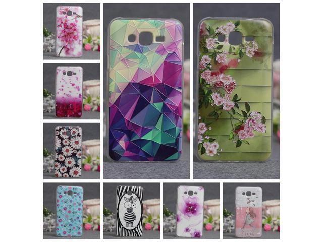 official photos 8d75b 1c328 Luxury 3D Relief Painting Soft Silicone Back Cover Case for Samsung Galaxy  J7 J700 SM-J700F Phone Cover for Samsung J7 J700 2015 - Newegg.com