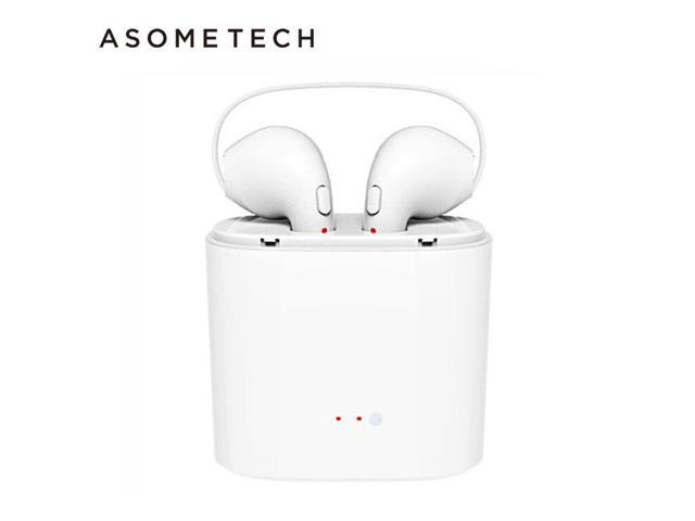 a8ce73bd30d I7 i9s TWS Earbuds Earphone Wireless Bluetooth Headset Double Twins Stereo  Music For Apply iPhone 6