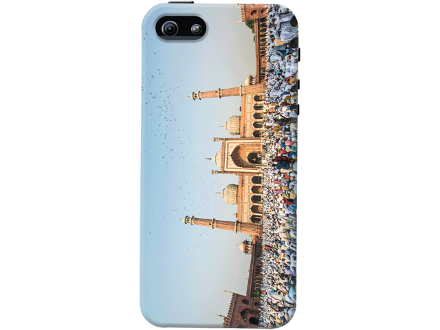 DailyObjects Jama Masjid Prayers Case For iPhone 5/5S - Newegg com